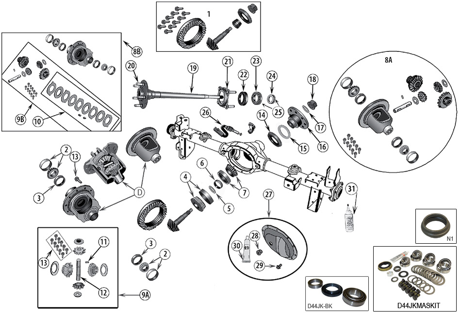 diagram for 08 dodge avenger brake