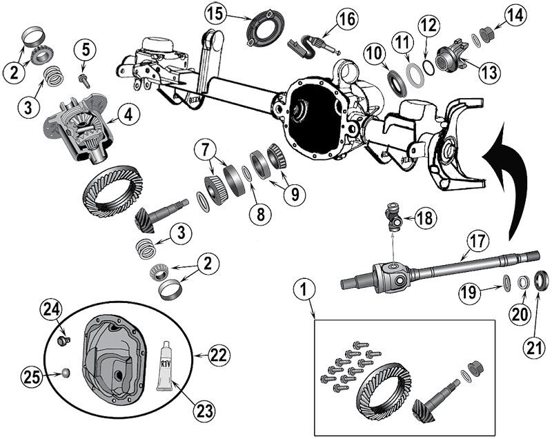 diagram for 08 dodge avenger brake
