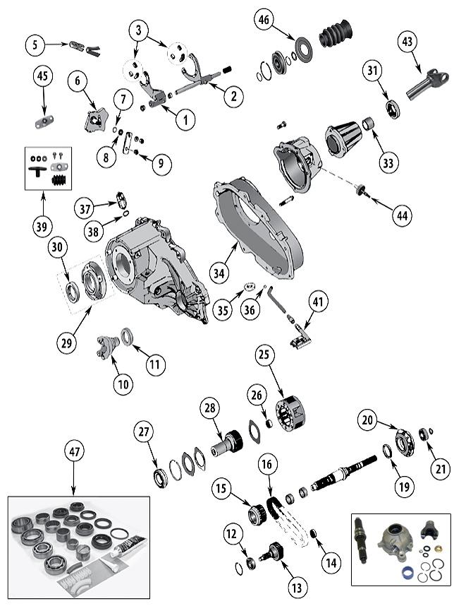 chrysler concorde parts catalog
