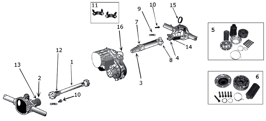 3977 as well Cadillac Escalade Fuse Box in addition Suspension Control Arm Bushings Replacement Cost besides Propeller Shafts besides 1239. on chrysler pacifica suv