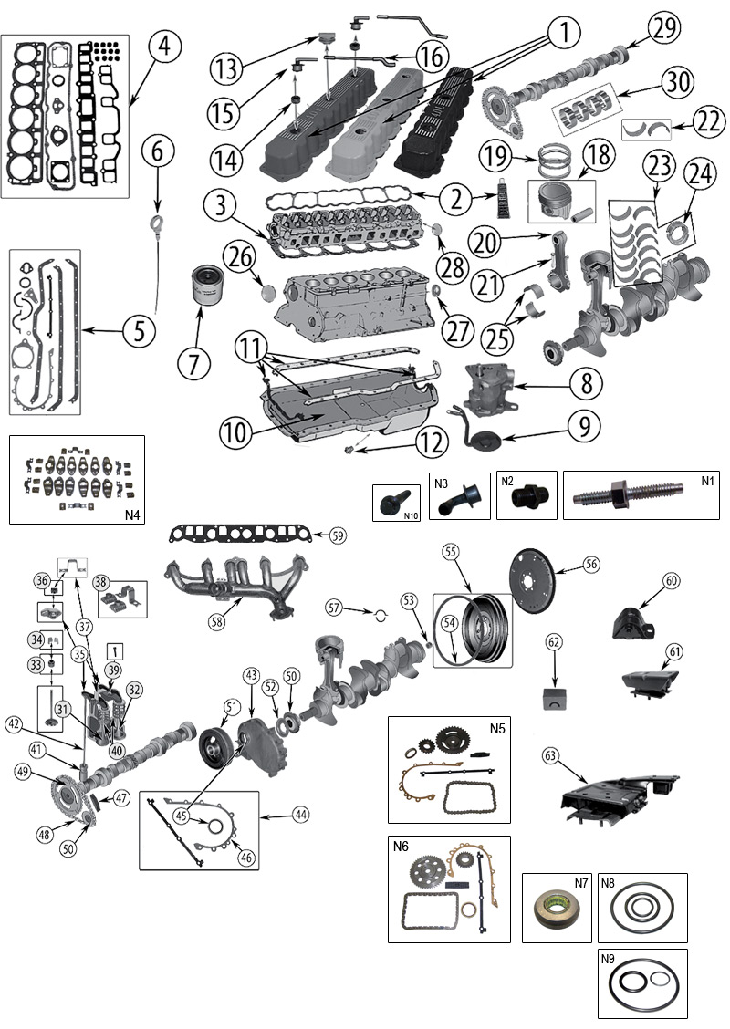 1996 Jeep 4 0 Engine Diagram Books Of Wiring 96 Fuse Box Liter 242 Amc And