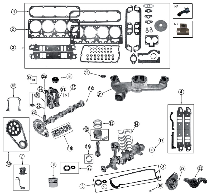 diagram engine jeep zj  zg grand cherokee 1993  1998