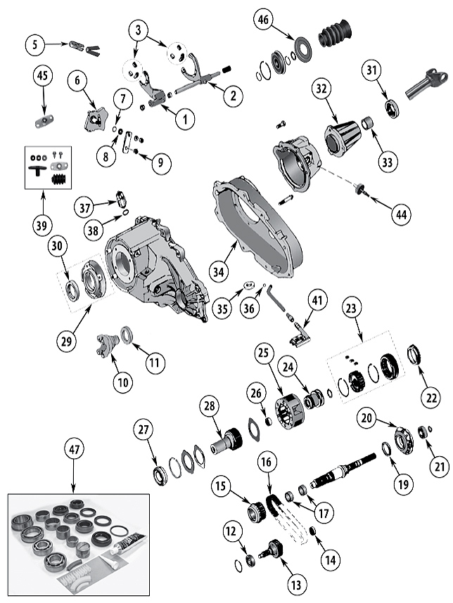 Dodge Caravan 3 3 Cooling System Diagram furthermore 6qt23 Nissan Datsun Maxima Se Put Speed Sensor further Ford Freestar Parts Diagram additionally 0zwi3 2001 Dodge Grand Caravan Sport 3 3l V6 You Install Thermostat together with RepairGuideContent. on chrysler pacifica 4wd